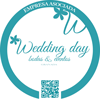 Colaboración en Wedding Day